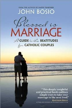 Picture of Blessed Is Marriage