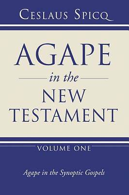 Picture of Agape in the New Testament