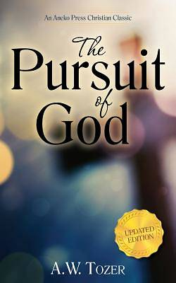 Picture of The Pursuit of God (Updated)