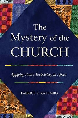 Picture of The Mystery of the Church