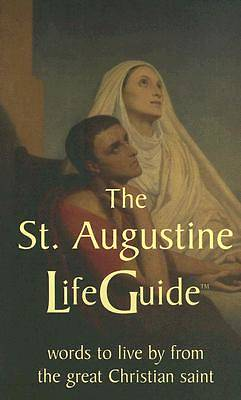Picture of St Augustine Lifeguide