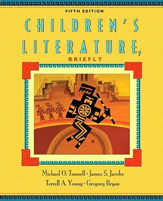 Childrens Literature, Briefly
