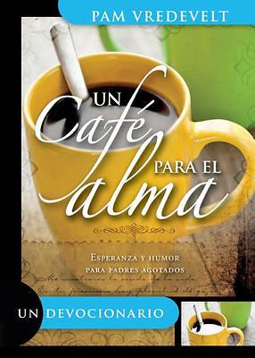 Picture of Un Cafe Para el Alma