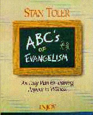 Picture of ABCs of Evangelism
