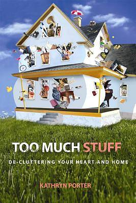 Picture of Too Much Stuff