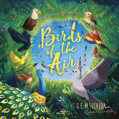 Picture of Birds of the Air