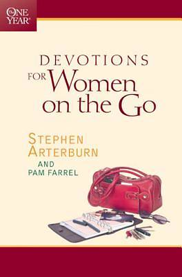 Picture of The One Year Devotions for Women on the Go - eBook [ePub]