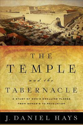 The Temple and the Tabernacle [ePub Ebook]