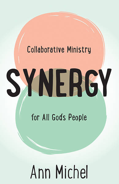 Synergy - eBook [ePub]