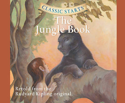 Picture of The Jungle Book (Library Edition)