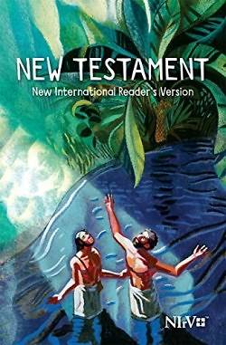 NIRV Childrens New Testament, Anglicised Edition