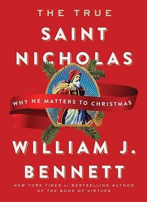Picture of The True Saint Nicholas