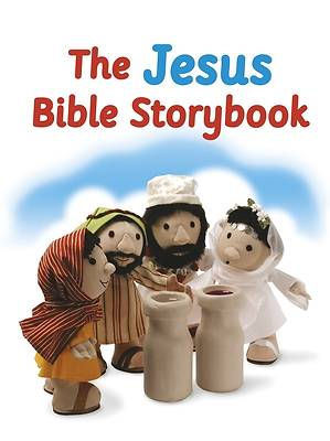 Picture of The Jesus Bible Storybook