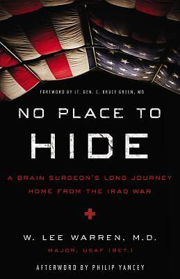 Picture of No Place to Hide