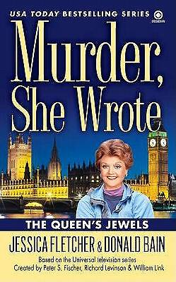 Picture of Murder, She Wrote