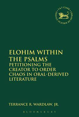 Elohim Within the Psalms