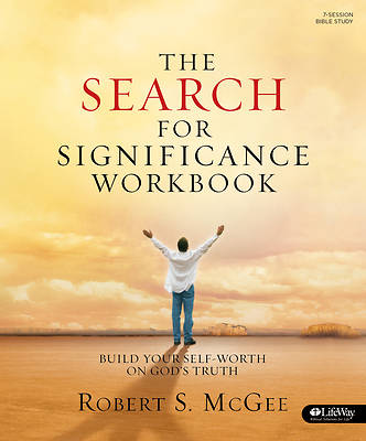 Picture of The Search for Significance