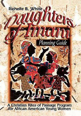 Daughters of Imani - Planning Guide