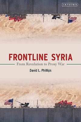 Picture of Frontline Syria