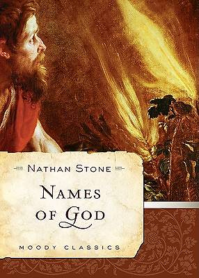 Picture of Names of God