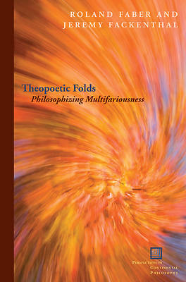 Picture of Theopoetic Folds