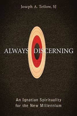 Picture of Always Discerning