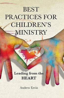 Best Practices for Childrens Ministry