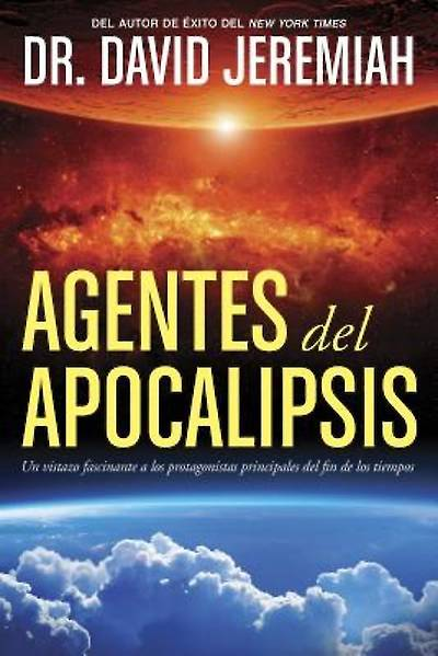 Picture of Agentes del Apocalipsis
