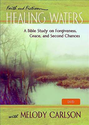 Healing Waters - Womens Bible Study DVD