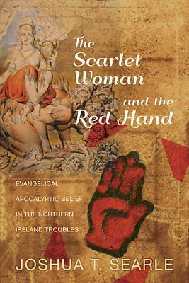 Picture of The Scarlet Woman and the Red Hand