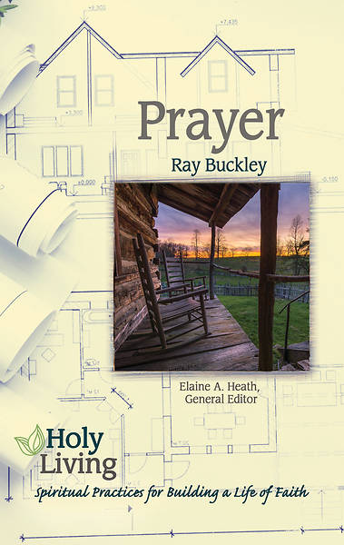 Picture of Holy Living: Prayer