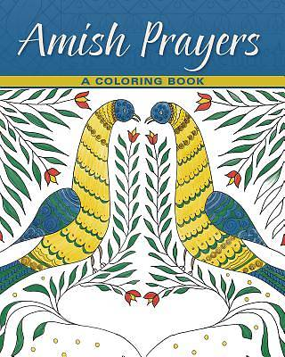 Picture of Amish Prayers
