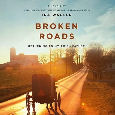 Picture of Broken Roads Lib/E