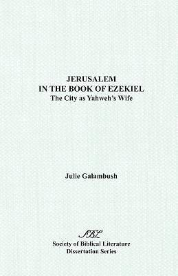 Picture of Jerusalem in the Book of Ezekiel