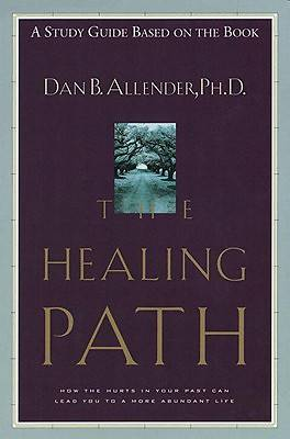 Picture of The Healing Path Study Guide