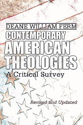 Contemporary American Theologies