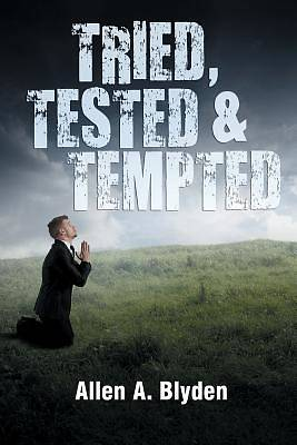 Picture of Tried, Tested & Tempted