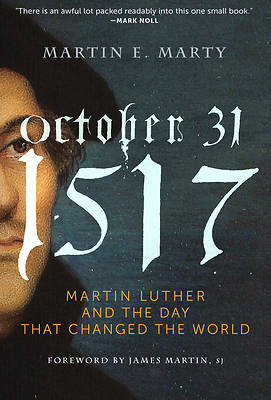 Picture of October 31, 1517