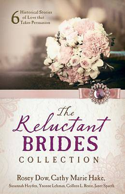 Picture of The Reluctant Brides Collection