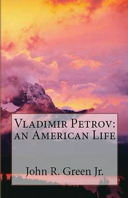 Picture of Vladimir Petrov