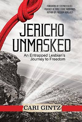 Picture of Jericho Unmasked