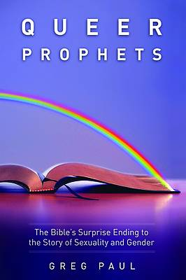 Picture of Queer Prophets