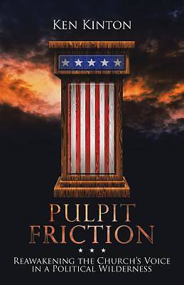 Picture of Pulpit Friction