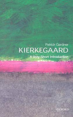 Picture of Kierkegaard
