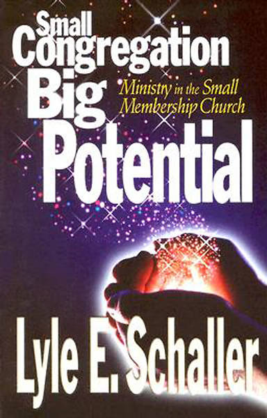 Small Congregation, Big Potential [Adobe eBook]