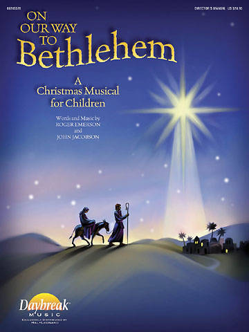 On Our Way to Bethlehem Directors Edition