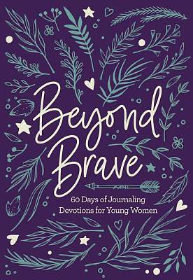 Picture of Beyond Brave