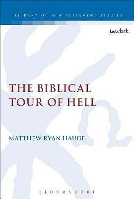 Picture of The Biblical Tour of Hell