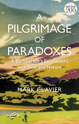 Picture of A Pilgrimage of Paradoxes