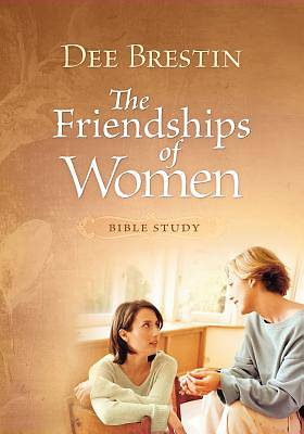 Picture of Friendships of Women Bible Study